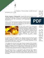20160208 PR Heliatek Efficiency En