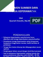 Manajemen Sumber Daya Manusia Rs-dirgahayu Juni 2014