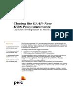 Pwc 2012-04-02 Ifrs Pronouncements En