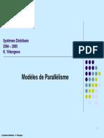 SYSTEME-DISTR-Modeles