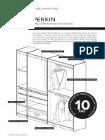 Guide d'Achat Casto Perkin 2015