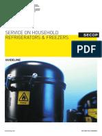 Refrig System Service