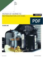 Refrig System Repair