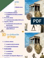 UD10 GEOGRAFÍA E HISTORIA 1º ESO