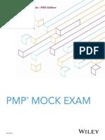 Mock Exam Wiley