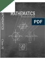 NCERT Class 11 Mathematics