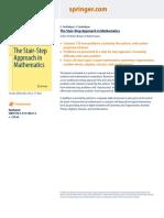 productFlyer-LAAM_978-3-319-70631-3