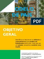 Projeto 18-34 Modelo de Pais 2017