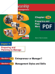 Ch_14 Management Functions