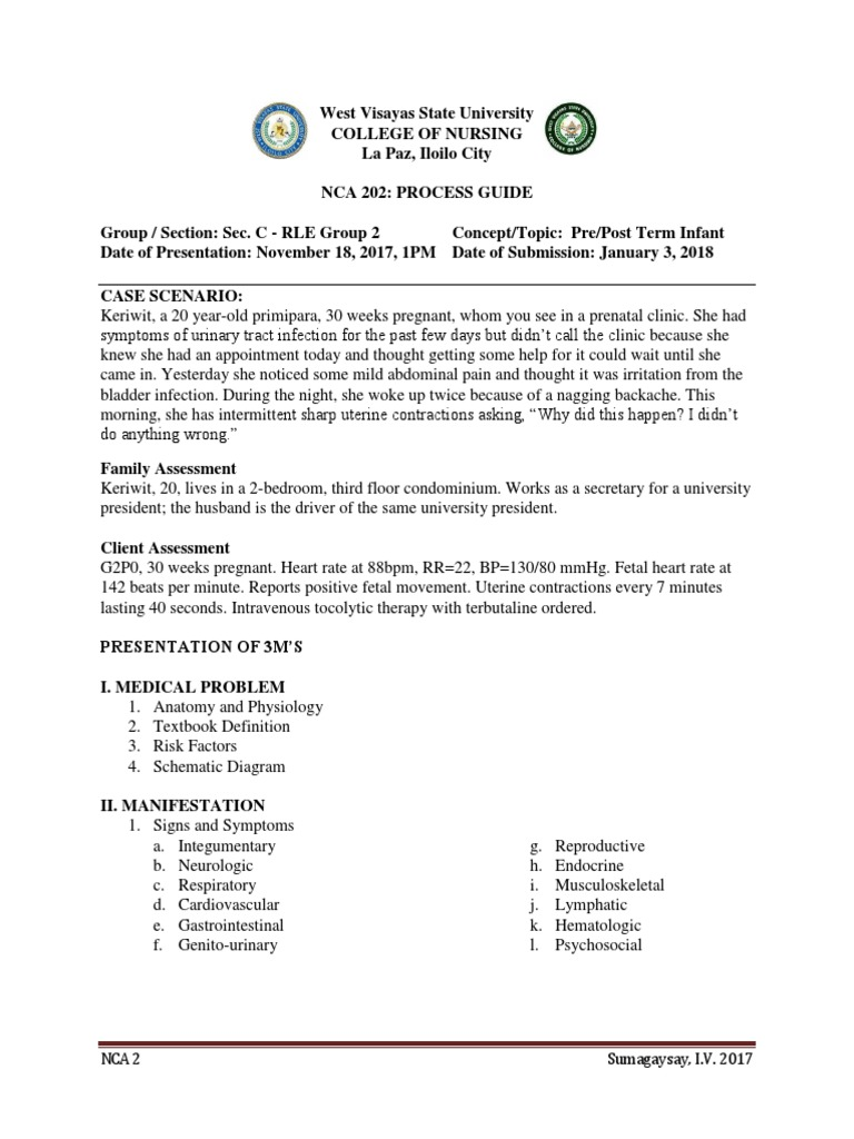 family assessment term papers