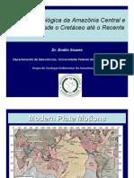 Aula 9a Historia Geologica