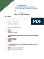 Práctico 2 ELECTROTECNIA