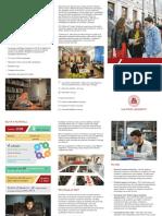 ISU - Info Brochure