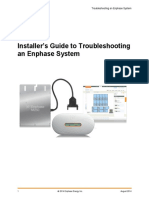 Enphase Troubleshooting Guide