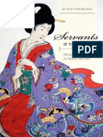 (California World History Library) Anne Walthall-Servants of the Dynasty_ Palace Women in World History-University of California Press (2008)