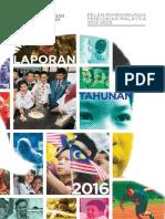 Laporan Tahunan PPPM 2016