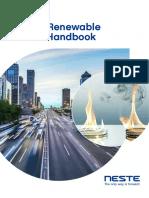 Neste Renewable Diesel Handbook