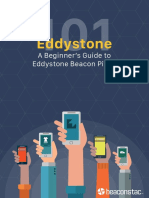 Eddystone 101 a Beginners Guide to Eddystone Beacon Pilots 11082017