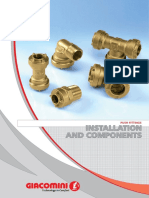 General Catalogue Push Fittings RC 0135EN