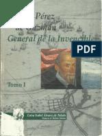 ALVAREZ de TOLEDO General de La Invencible Antecedentes