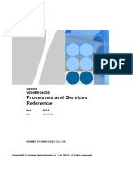 Processes and Services