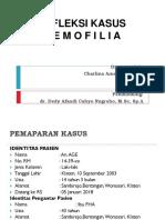 Refkas Hemofilia