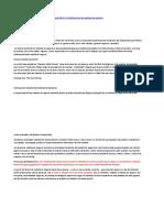 Modelo de Negocios - Clasificacion