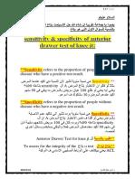 anterior drawer test.docx