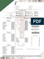 Base - Old Style Sheet