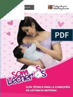 27 Guia Tecnica de Lactancia Materna - Karen
