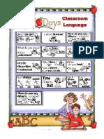 Classroom Language.doc
