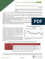 Informe Bolsa de Cereales N° 122