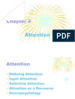Chapter 4 Attention Attention Defining Attention3236(1)
