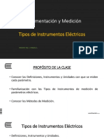 Semana 1-Instrumentación Medición 201720