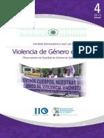 Violencia de Genero en Chile OMS (2)