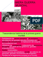 1.Guerra Mundial