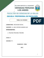 Monografia Sobre El Suicidio Personal[1]