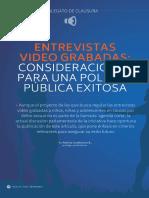 DPP - Entrevistas VG Consieraciones para una política pública exitosa..pdf