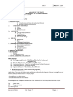 Construction Materials Notes.