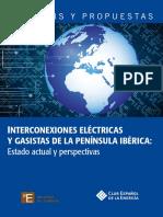 Enerclub_Interconexiones Eléctricas y Gasistas de la Península Ibérica. Estado Actual y Perspectivas.pdf