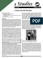 164 Television Serial Drama