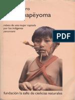 Helena Valero - Yo soy Napeyoma