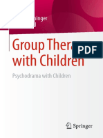 Alfons Aichinger, Walter Holl -Group Therapy With Children_ Psychodrama With Children