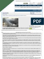 Científicos Alemanes Involucrados en Pruebas de Gases Tóxicos de Diésel en Humanos