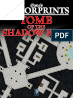 0One Games - COL 01 - Tomb of the Shadow King