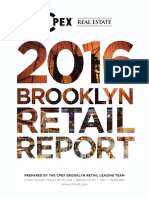 2016 Brooklyn Retail Report