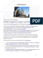 Petrochemical Overview.doc