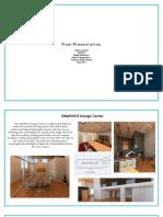 Graphics Modern Office- Digital Modeling II