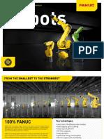 Fanuc Robot Brochure En 2017