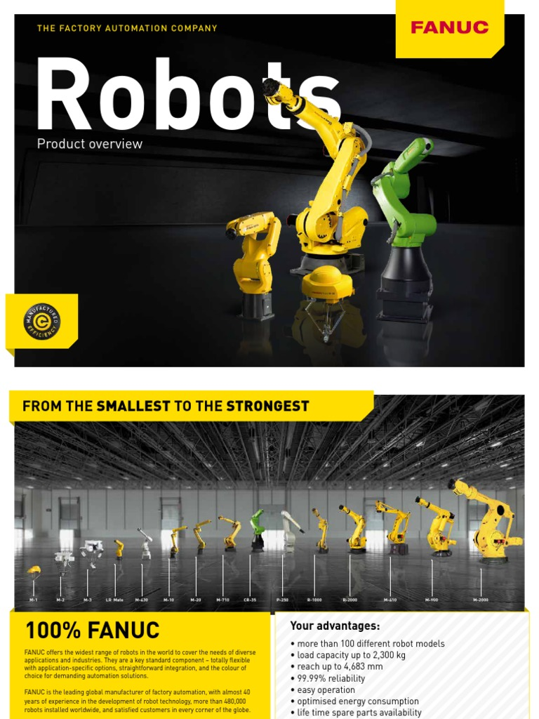 How To Remaster A Fanuc Robot